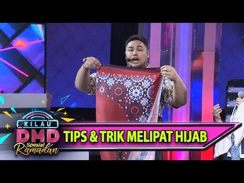 Ini Dia Tips&Trik Melipat Hijab dari Master Igun - Kilau DMD (215)