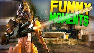 Black Ops 3 Funny Moments - Epic Killcams, Ninja Defuses, Psychosis!
