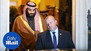 CIA says Saudi Crown Prince ordered Khashoggi murder