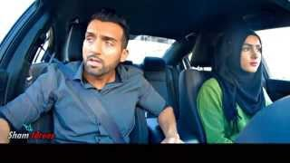 Driving with Girls | Sham Idrees
