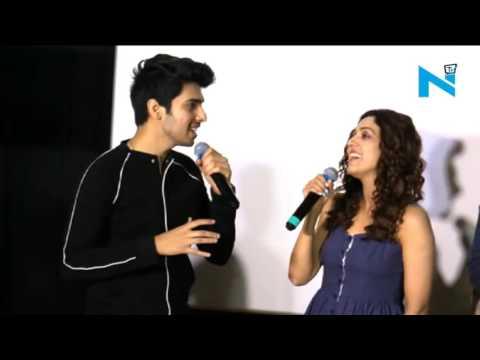 Armaan Malik and Neeti Mohan | Pyaar Manga Hai | Unplugged at PC