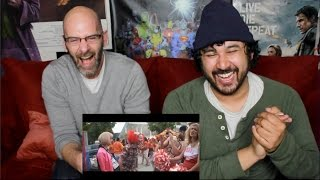 NEIGHBORS 2: SORORITY RISING Official TRAILER #1 REACTION & REVIEW!!!
