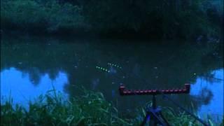 производство светлячков для рыбалки