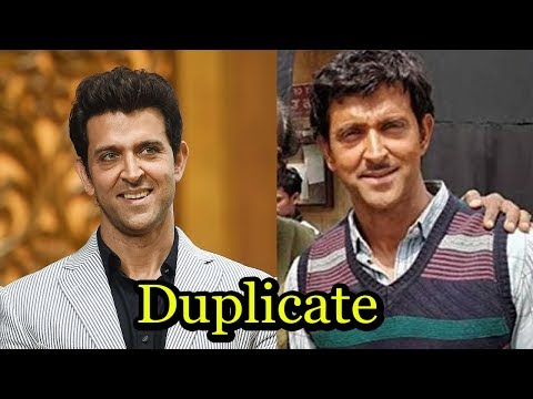 Xxx Mp4 Shockingly Similar Duplicates Of Bollywood Celebrities 2018 3gp Sex