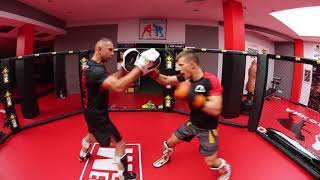 Marcin Held / ANKOS MMA
