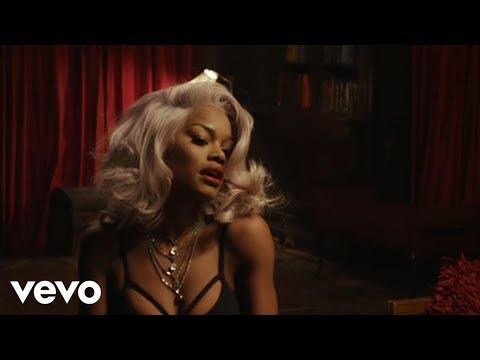 Xxx Mp4 Teyana Taylor Maybe Explicit Ft Pusha T Yo Gotti 3gp Sex