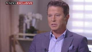 Billy Bush Says His Teenage Daughter Cried Over Leaked Trump Tape