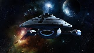 "STAR TREK VOYAGER ""MAIN THEME"", EXTENDED VERSION  (Jerry Goldsmith) BEST HD QUALITY"