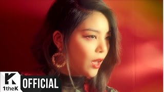 [MV] Ailee(에일리) _ Home (Feat. Yoonmirae(윤미래))