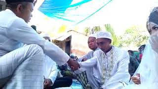 Viral ijab kabul terlucu di lombok bikin ketawa lepas