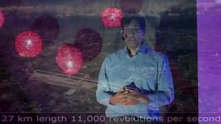 Chasing The Elusive Dark Matter | Dr. Raghavan Rangarajan | TEDxDAIICT