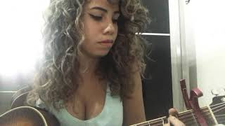 My life is going on - Cover Ysabela Borges