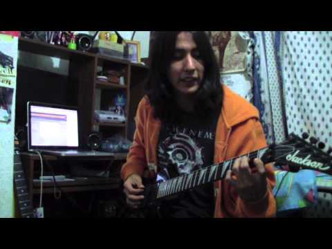 Lecciones de Guitarra Electrica Escalas Exoticas Tipo Jason Becker Parte 2
