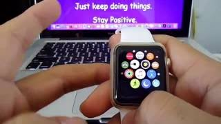Apple Watch - Honest Review (Series 2)