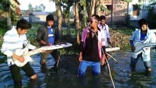 Okorma band by chokher distrike funny video song