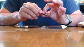Glow Plug repair//How to remove stuck glow plug (s)