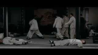 《箭士柳白猿 Arrow Arbitration》国际版预告片