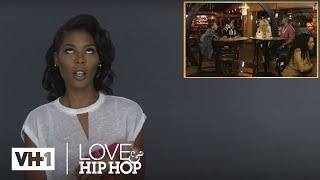 Love & Hip Hop: Hollywood | Check Yourself Season 2 Episode 11: Queen Of Barbaria | VH1