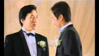 Twins Effect (2003) - Jackie Chan's cameo (Part 1)