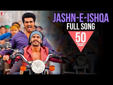 Xxx Mp4 Jashn E Ishqa Full Song Gunday Ranveer Arjun Kapoor Priyanka Javed Ali Shadab Faridi 3gp Sex