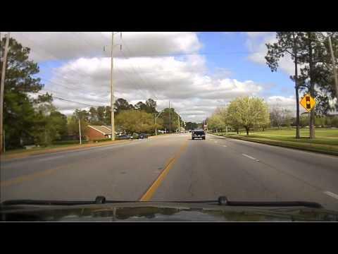 Slappey High Speed Chase ADDU Dashcam