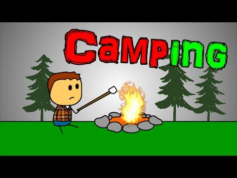 Brewstew Camping