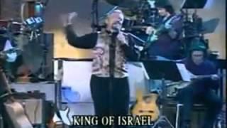 Roni Roni Bat Zion - Canta, canta Hija de Sión
