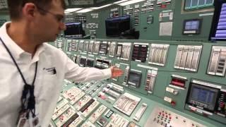 Cool Jobs: Three Mile Island reactor operator