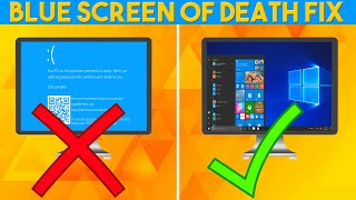 stop code inaccessible boot device windows 10 fix