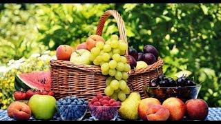 5 فواكه تقلل من الشعور بالعطش خلال الصيام! رمضان كريم