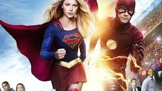 Supergirl Season 1 Episode 18 World's Finest Review
