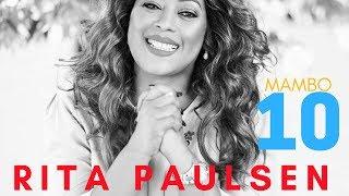 Mambo 10 usiyoyajua kuhusu Rita Paulsen (Kwa sauti yake mwenyewe)