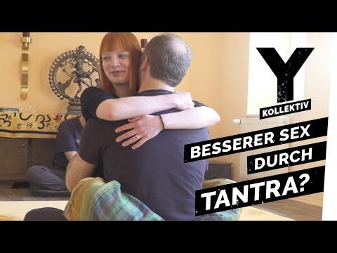 Selbstversuch: Tantra - diese Massage verspricht besseren Sex I Y-Kollektiv Dokumentation