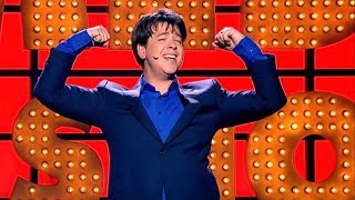 England Vs Germany | Michael McIntyre's Comedy Roadshow | BBC Comedy Greats