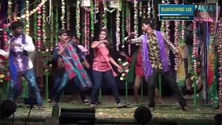 అందరు చుస్తునారు వద్దు ప్లీజ్  అంటునా వినడే ||Pakkalocal Very Hot Nandhini Recording dance