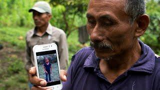 والد طفلة غواتيمالية يطالب الأمريكيين بإجراء تحقيق حول سبب وفاتها إثر احتجازها…