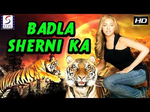 Badla Sherni Ka - Full Length Thriller Movie