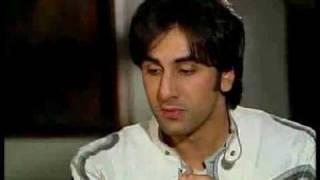 Saawariya Special: Sonam, Ranbir get chatty Part 1