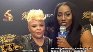 The Urban Inspirations Show Covers the 32nd Annual Stellar Awards