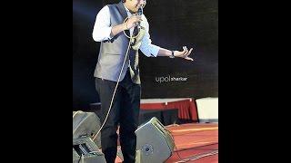 Mirakkel Akkel challenger ARMAN || Chittagong university comedy show 2017