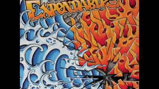 The Expendables - Burning Up (Reborn)