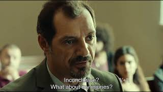 The Insult - Controversial Drama Throws Light on Divided Lebanon and Gets Oscar Nomination