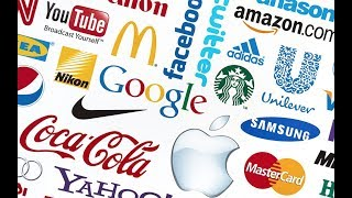 2017 World's Top 10 Brands || Founders || Brand value