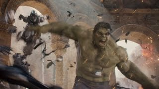 Marvel's Avengers: Age of Ultron UK trailer 3 OFFICIAL | HD