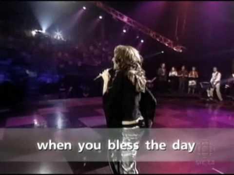 Celine Dion I m alive