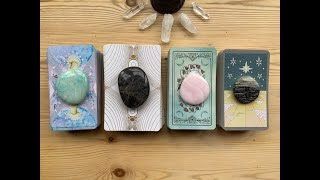Pick A  Card - Energy Update For DF & DM Twin Flame Tarot Reading Psychic Guidance For Your Healing