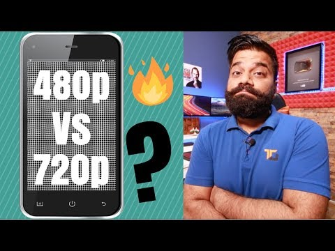 Xxx Mp4 Why 480p Is Not Almost Same As 720p HD 480p Vs 720p Vs 1080p Vs 1440p Explained 3gp Sex