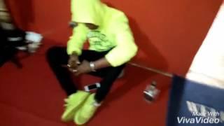Démo safarel obiang feat serge beynaud   PLoto Nayo