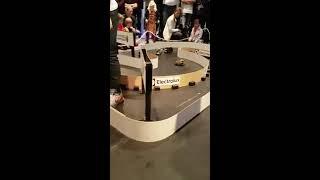 Norbot robots - TurboTurtle