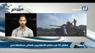 إيهاب: حدة الاخلاف بين طرفي الانقلاب لاتزال موجودة وستزداد في الفترة المقبلة